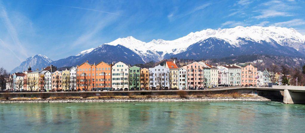 AMSOS Innsbruck 2019