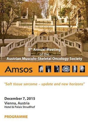 AMSOS 2015